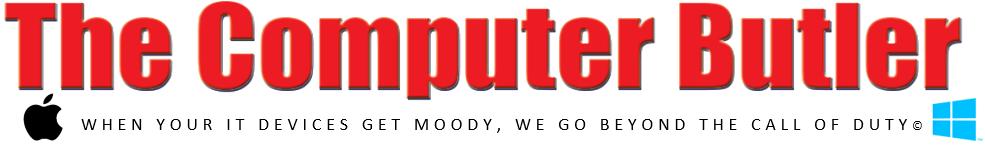 Computer Butler Services